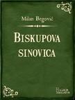 Begović Milan - Biskupova sinovica - Vesela igra u jednom činu [eKönyv: epub,  mobi]