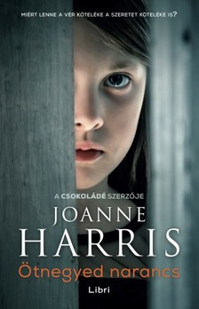 Harris Joanna - Ötnegyed narancs [eKönyv: epub, mobi]