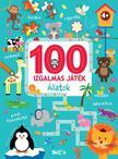 .- - 100 izgalmas játék - Állatok<!--span style='font-size:10px;'>(G)</span-->
