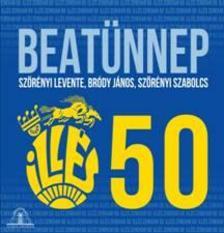 Illés - BEATÜNNEP - 2CD -