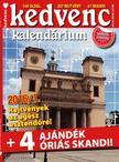 CSOSCH KIADÓ - Kedvenc Kalendárium 2016/1. ###<!--span style='font-size:10px;'>(G)</span-->