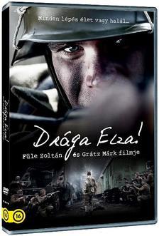 . - Drága Elza (DVD)