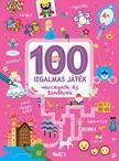 .- - 100 izgalmas játék - Hercegnők és Tündérek<!--span style='font-size:10px;'>(G)</span-->