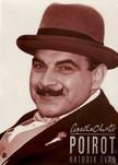 Agatha Christie - POIROT - HATODIK ÉVAD  - 4 DVD