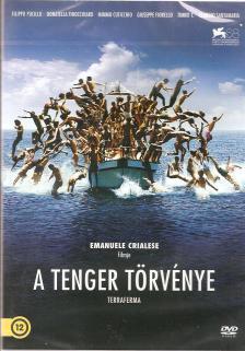 CRIALESE - TENGER TÖRVÉNYE