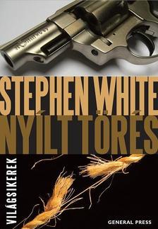 Stephen White - Nyílt törés
