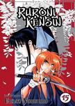 Vacuki Nobuhiro - Ruróni Kensin 15.