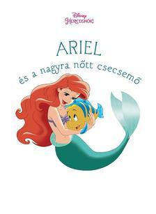 - - Disney - Új történetek - Kis hableány