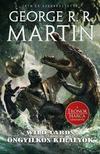 George R. R. Martin - Wild Cards 20. - Öngyilkos királyok
