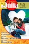 Anne Oliver, Ally Blake, Kate  Hardy - Arany Júlia 43. kötet - Álomnapló, Balzsam a léleknek, Északi fény [eKönyv: epub, mobi]<!--span style='font-size:10px;'>(G)</span-->
