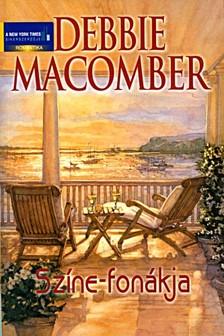 Debbie Macomber - Szine-fonákja [eKönyv: epub, mobi]