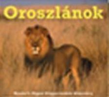 . - OROSZLÁNOK