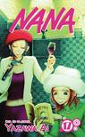 Yazawa Ai - NANA 17.<!--span style='font-size:10px;'>(G)</span-->