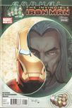 Fraction, Matt, Giandomenico, Carmine di - Invincible Iron Man Annual 1. [antikvár]