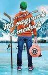 Fredrik Backman - Mi vagyunk a medvék<!--span style='font-size:10px;'>(G)</span-->