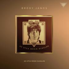 Bródy János - Bródy János - Az utca másik oldalán (CD)