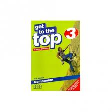 - GET TO THE TOP 3 COMPANION