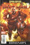 Larroca, Salvador, Fraction, Matt - Invincible Iron Man No. 16 [antikvár]