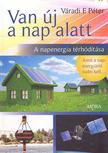 Váradi F. Péter - Van új a nap alatt - A napenergia térhódítása<!--span style='font-size:10px;'>(G)</span-->