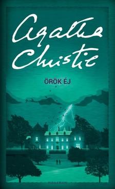 Agatha Christie - Örök éj [eKönyv: epub, mobi]
