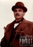 Agatha Christie - POIROT - NYOLCADIK ÉVAD  4DVD