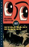 Murakami Haruki - Különös könyvtár<!--span style='font-size:10px;'>(G)</span-->