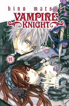 Hino Matsuri - Vampire Knight 11.