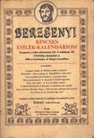 KISS DÉNES - Berzsenyi Kincses Emlék-Kalendáriom 1986. [antikvár]