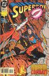 Kesel, Karl, Grummett, Tom - Superboy 3. [antikvár]
