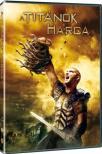 - A TITÁNOK HARCA DVD