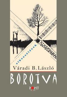 Váradi B. László - Borotva