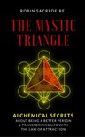 Sacredfire Robin - The Mystic Triangle [eKönyv: epub,  mobi]