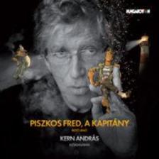 REJTŐ JENŐ - Piszkos Fred, a kapitány - Hangoskönyv - MP3