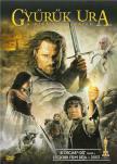 Peter Jackson - A GYŰRŰK URA - A KIRÁLY VISSZATÉR - DVD -