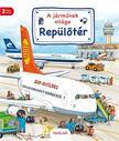 Susanne Gernhäuser - A járművek világa - Repülőtér<!--span style='font-size:10px;'>(G)</span-->
