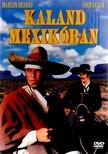 FURIE - KALAND MEXIKÓBAN [DVD]