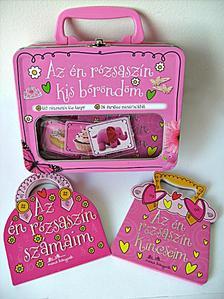 N/A - Az én rózsaszín kis bőröndöm #