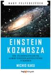 Michio Kaku - Einstein kozmosza<!--span style='font-size:10px;'>(G)</span-->
