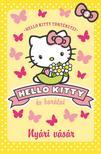 - Hello Kitty és barátai 3. - Nyári vásár ###