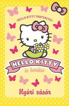 Hello Kitty és barátai 3. - Nyári vásár ###