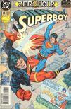 Kesel, Karl, Grummett, Tom - Superboy 8. [antikvár]