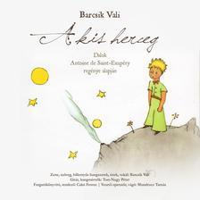 Barcsik Vali - Barcsik Vali: A kis herceg