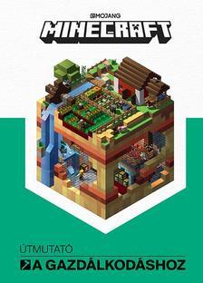 .- - Minecraft - Útmutató a gazdálkodáshoz