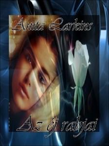 Larkins Anita - Az éj rabjai [eKönyv: epub, mobi]