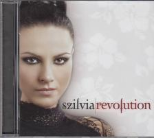 - REVOLUTION CD SZILVIA