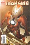 Larroca, Salvador, Fraction, Matt - Invincible Iron Man No. 11 [antikvár]