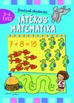 Anna Podgórska - Óvodások akadémiája. Játékos matematika 5-6 éves<!--span style='font-size:10px;'>(G)</span-->