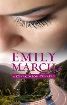 Emily March - A Szívfájdalom-zuhatag