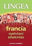 Francia nyelvtani áttekintés<!--span style='font-size:10px;'>(G)</span-->