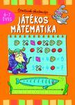 Anna Podgórska - Óvodások akadémiája. Játékos matematika 6-7 éves<!--span style='font-size:10px;'>(G)</span-->